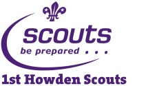 1st Howden Scouts